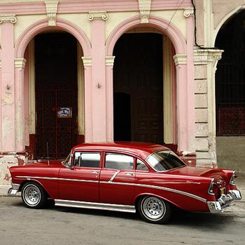 Havana se move