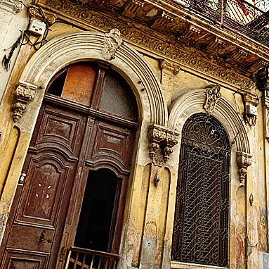 Os portais para o passado
