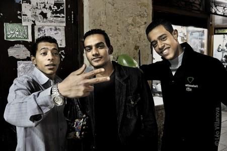 Cairo - amigos 02 700