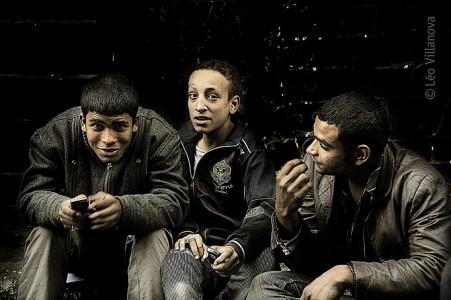 Cairo - Amigos