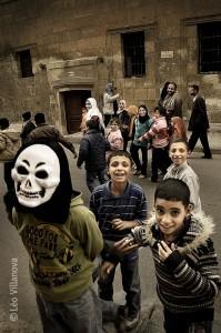 As crianças de Citadel