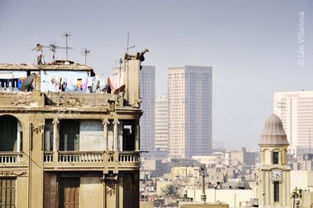 Cairo - Penthouse 700