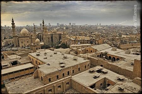Cairo - Vista geral 01 700