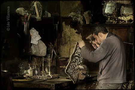 Cairo - ferreiro 700