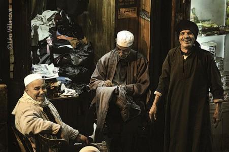 Cairo - os senhores comerciantes 700