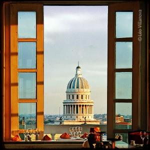 ventana sevilla