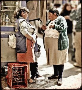Cusco - charla