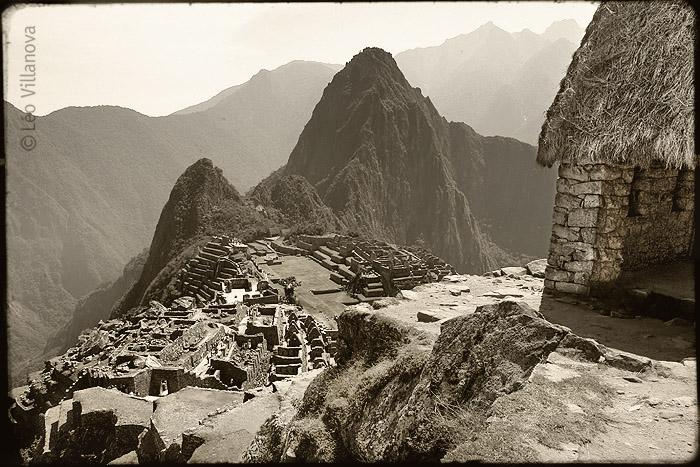 Machu Picchu - Sitio 02 PB