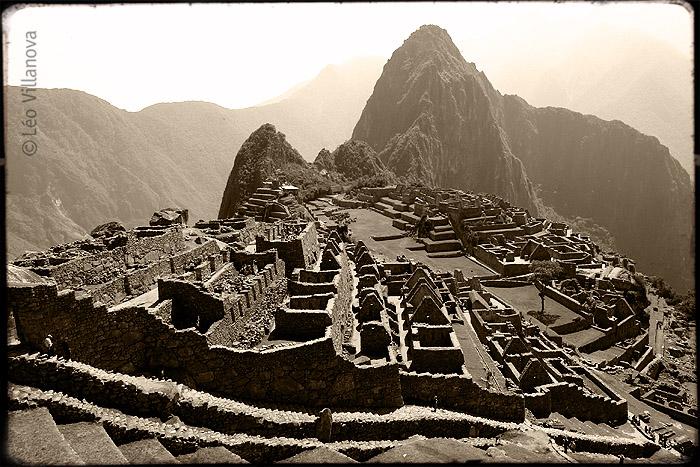 Machu Picchu - sitio 03