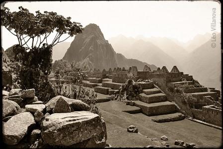 Machu Picchu - sitio 04