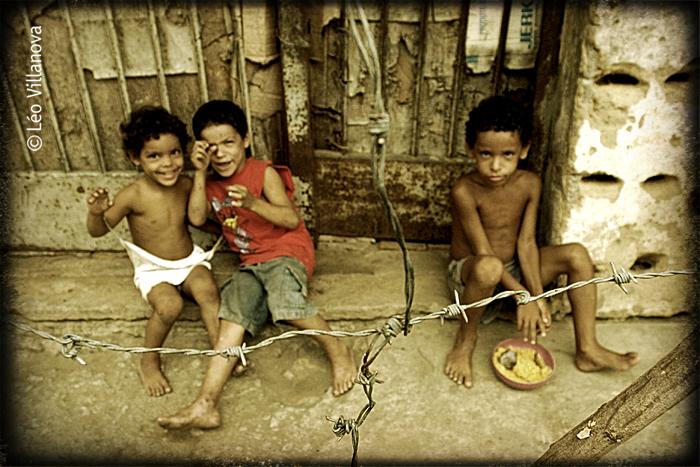 Arame farpado  [ Barbed Wire ]