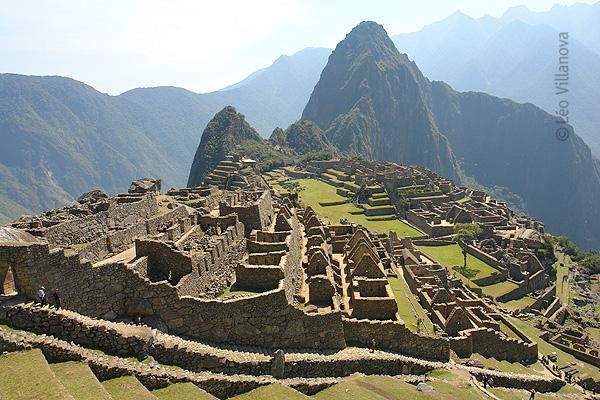 Há 100 anos, Machu Picchu não é mais a Atlântida dos Andes