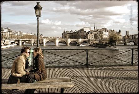 - Casal Pont des arts