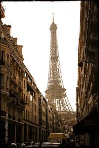 - Invalides - Rue de Montessuy