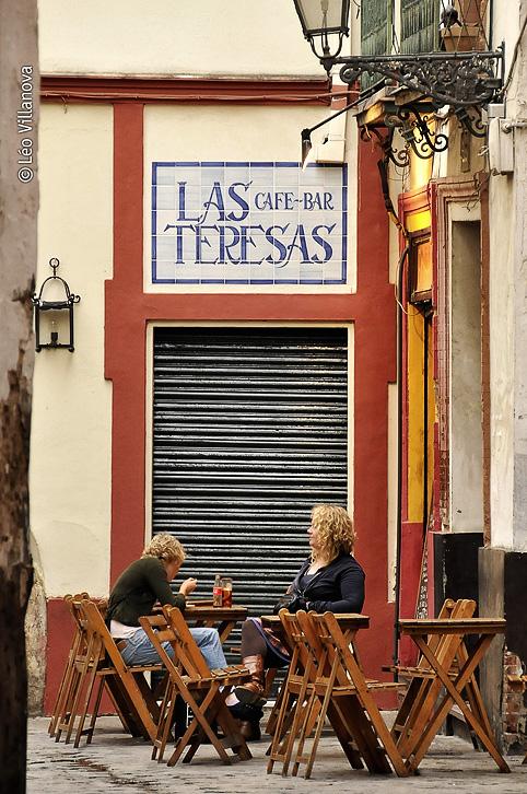 - Las Teresas 800