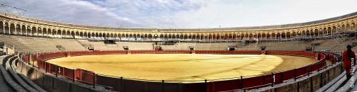 Panorama Plaza de Toros 1500