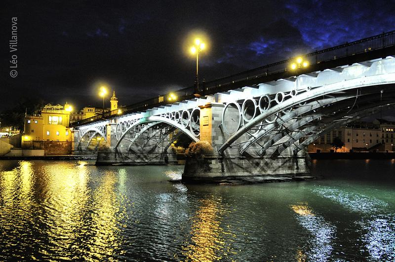 - Puente de Triana