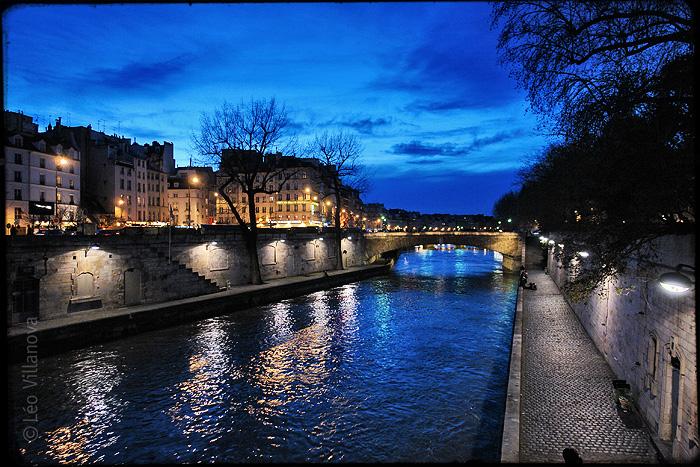 - Seine