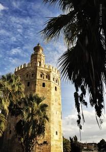 - Torre de Oro 800