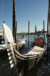Venezia - Gondola