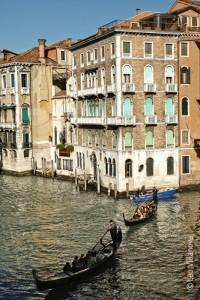 Venezia - Gondolieri