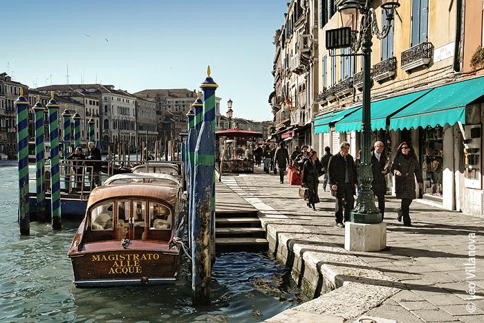 Venezia – Canal Grande