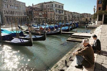 Venezia - Gran Canale 02