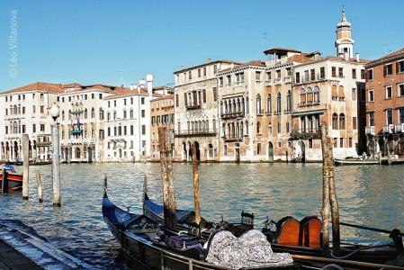 Venezia - Gran Canale03