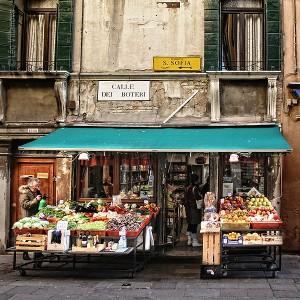 Venezia - Mercato