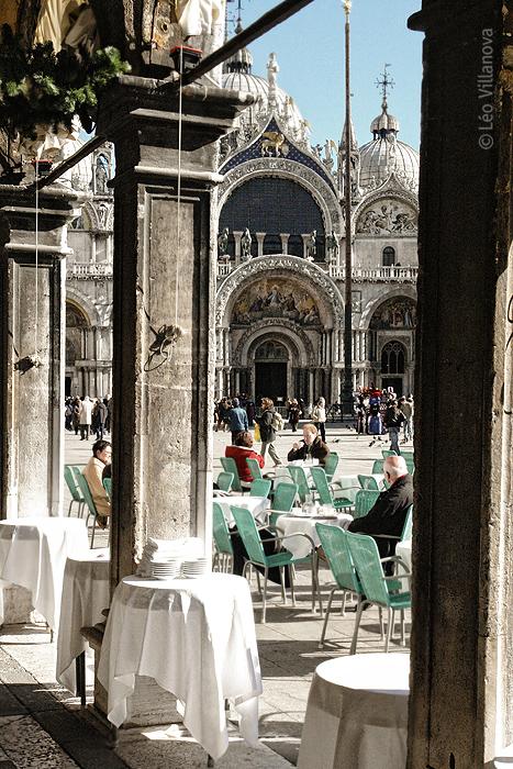 Venezia - Piazza di San Marco 02