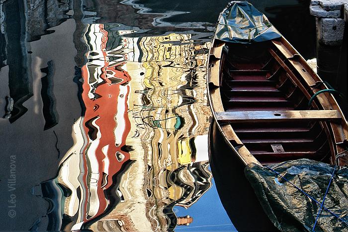 Venezia - Riflesso