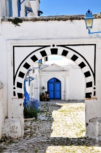 Sidi Bou Said- 07