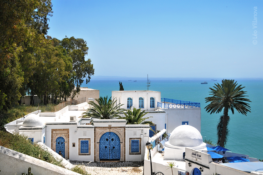 Sidi Bou Said- 11