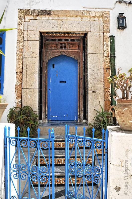 Sidi Bou Said- 14