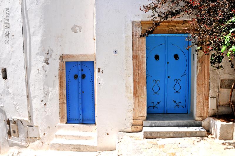 Sidi Bou Said- 21