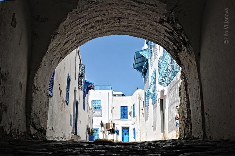 Sidi Bou Said- 25