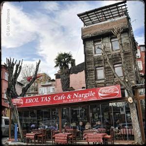 Istambul - Erol Tas Cafe