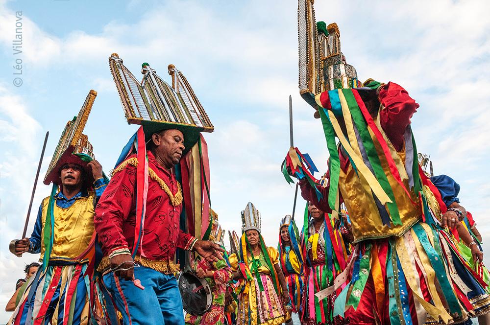 No mês do folclore, um giro pelos folguedos de Alagoas