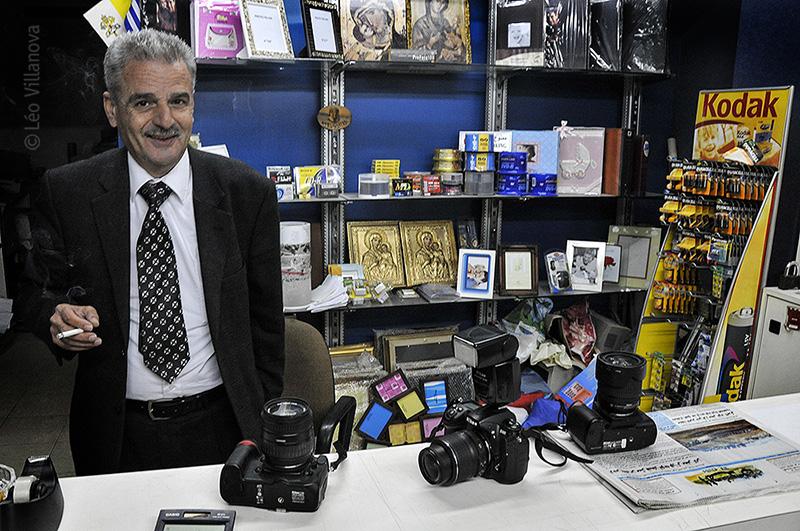 Jerusalem-O Fotógrafo