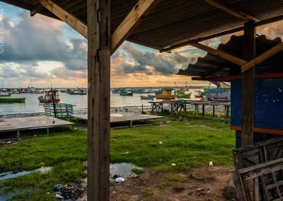 26 - Beira Mar e barcos